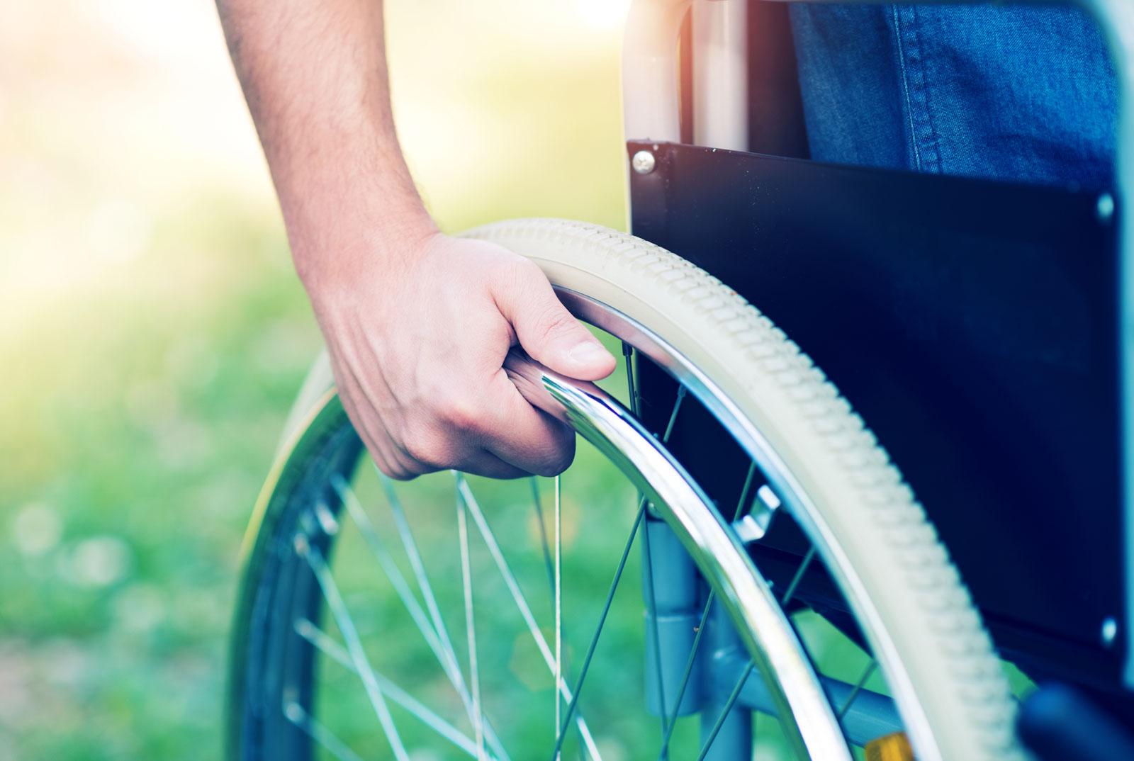 online dating για άτομα με αναπηρίες